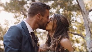 Rustic California Forest Wedding | The Quail & The Dove