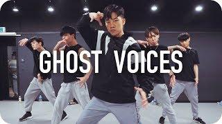 Ghost Voices - Virtual Self / Beginner