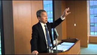 2015年12月『新しい資産選択と配分の理論』セミナーダイジェスト