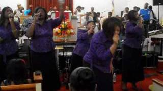 Lord You've Been So Good- Anointed Hinds Sisters
