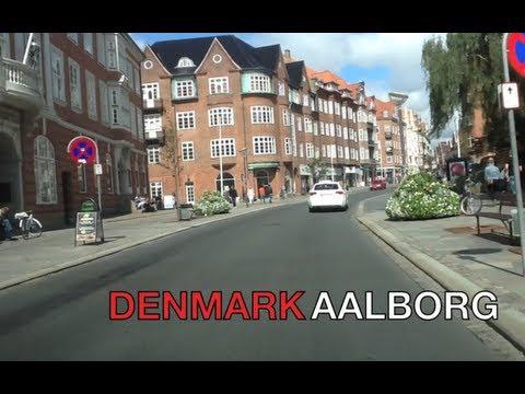 Denmark. AALBORG. // Danmark / Dänemark