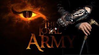 THE ARMY OF SATAN - PART 4 - The Loyal Army | Illuminati - Luciferian - Freemasons
