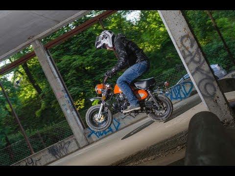 romet pony mini 125 naked bike 125 ccm 4 takt motorrad. Black Bedroom Furniture Sets. Home Design Ideas
