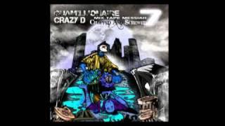 Chamillionaire - Gucci & Fendi (Chopped And Screwed) (BRAND NEW MIXTAPE MESSIAH 7)