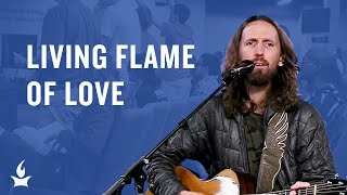 Living Flame of Love (spontaneous) -- The Prayer Room Live Moment