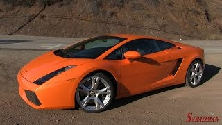 I Bought A Lamborghini Gallardo!!!