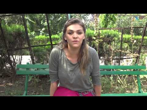 Street Children program in India with VolSol