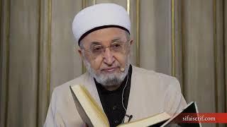 Kısa Video: Kur'an'dan Başkasını Tanımam Diyenlere Peygamberimiz Nasıl Bakıyor