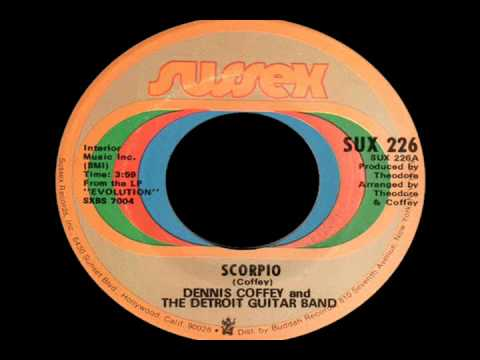 Scorpio (Song) by Dennis Coffey