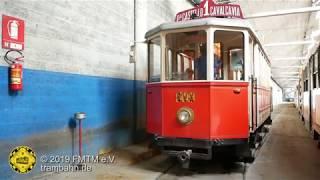 ATTS Turin: Fahrt mit Wagen Nr.502