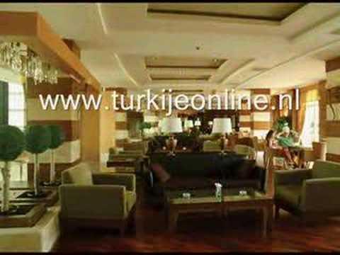 Foto slide-show Sherwood Breezes Resort***** (Antalya, Turkije)