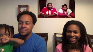 FATHER VS. DAUGHTER BEATBOXING REACTION