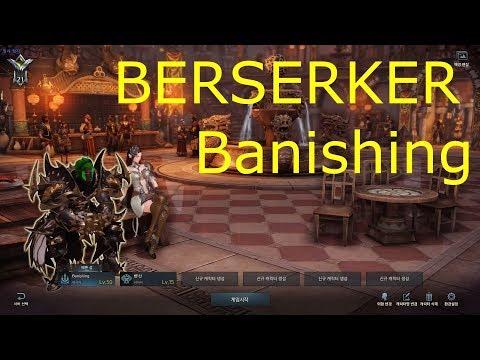 New Lost Ark PvP Video Showcases Berserker Kills Compilation