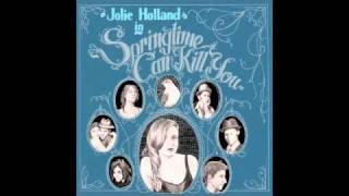 Jolie Holland - Mehitibell's Blues