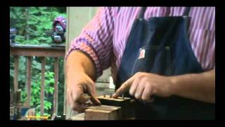 How To Make A Gunstock  Tools Part 3