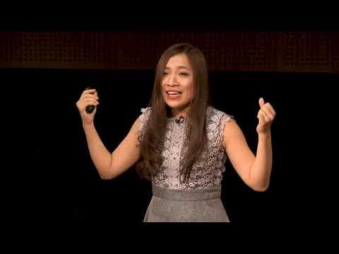 Kaley Chu TEDx