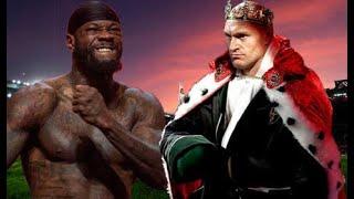 Tyson Fury-Deontay Wilder 3 POSTPONED Till 2021?! Arum Trying To Make Fight In Saudi Arabia?