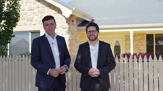 39 Alabama Avenue, Prospect with Laurie Berlingeri & Michael Walkden - Adelaide Real Estate SA -