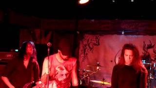 Swallow The Sun - Don't Fall Asleep (Detroit, MI) 9/15/10