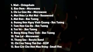 Tuyển tập nhạc Rock Việt hay nhất