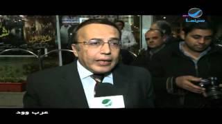 المؤلف د ايمن عبد الرحمن يتحدث عن فيلم شكة دبوس وعن  المخرج احمد عبدالله صالح