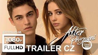 After: Přiznání (2020) Hlavní CZ HD trailer