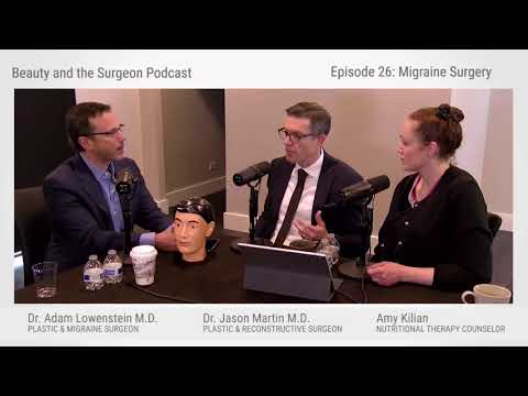 Dr. Martin Explains Migraine Surgery Screening