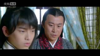 Episode 3[刺客列传]第3集. Men with Sword. Eng sub