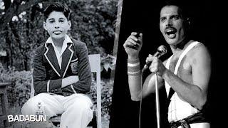 La desgarradora historia de Freddie Mercury