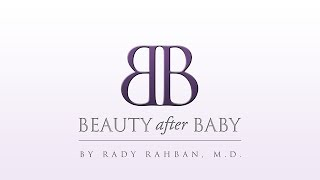 Los Angeles Mommy Makeover   Breast Lift After Pregnancy