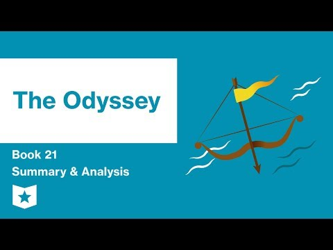 an analysis of the theme of heroism in homers odyssey Dive deep into homer's the odyssey with extended analysis, commentary,  character and theme quotes  the odyssey analysis homer.