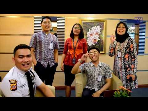 BRI Dewi Sartika Service Excellence Competition
