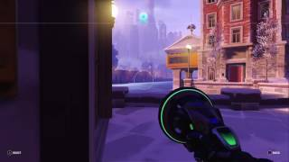 Lucio Play of the Game