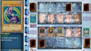 Yu-Gi-Oh! Power of Chaos: Kaiba the Revenge video