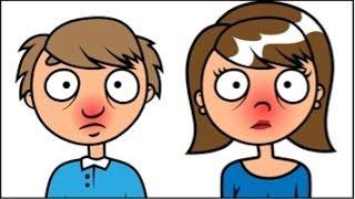 Children's Allergies and Symptoms