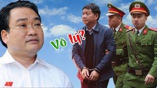 Đại án tham nhũng PVN: Vì sao Đinh La Thăng tù mọt gông, còn Hoàng Trung Hải ko mất 1 cọng lông