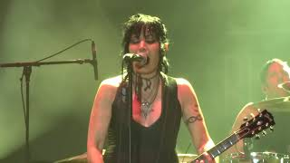Joan Jett & The Blackhearts - Love Is Pain - Azkena Rock Festival - ARF - 23-06-18