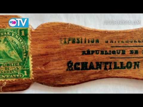 Entregan a Nicaragua invaluables objetos históricos de 1889