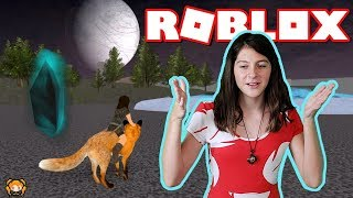 Roblox SHARD SEEKERS #2 HORSE Problems & FUNNY Weird ROLEPLAY Adventure