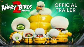 The Angry Birds Movie 2   Official Trailer