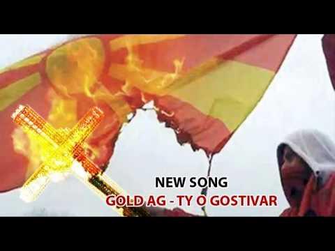 Gold AG - Ty o Gostivar