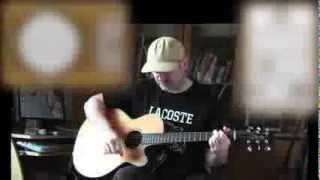 Home - Michael Buble - Acoustic Guitar Lesson