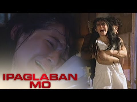 Ipaglaban Mo: Alvin takes advantage on Marilyn