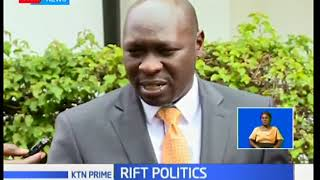 Kalenjin leaders call for unity among the Kalenjin community ahead of the 2022 elections