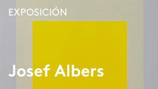 Josef Albers: Medios Mínimos, Efecto Máximo