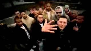 GhettoPräsident - SidoFt.BassSultanFt.Automatikk