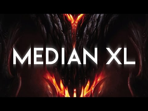 Diablo II: Median XL - Trailer