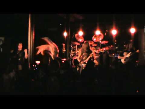 ENSHRINED- Live in St. Paul, MN