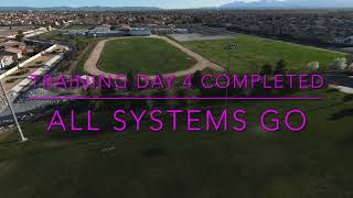"""Dji fpv """"The After Crash"""" training day 4 part 2"""