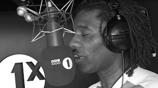 Fire In The Booth   Wretch 32 Part 3 | WARNING   CONTAINS STRONG LANGUAGE